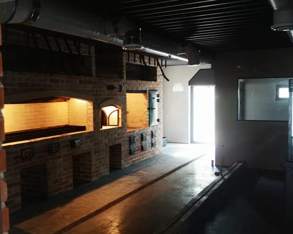 Отдельно стоящее здание под ресторан 600 м2 (готовый проект под CRAFT PUB)