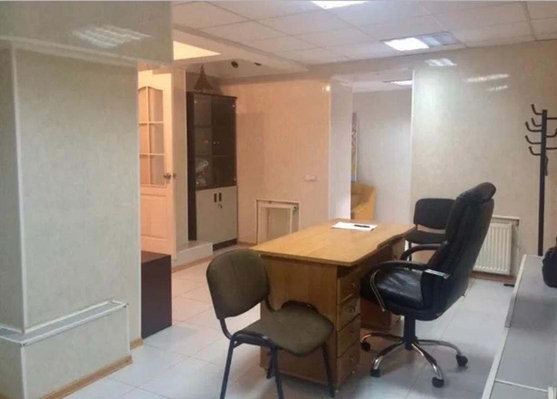 Офисное помещение на Прохоровской.