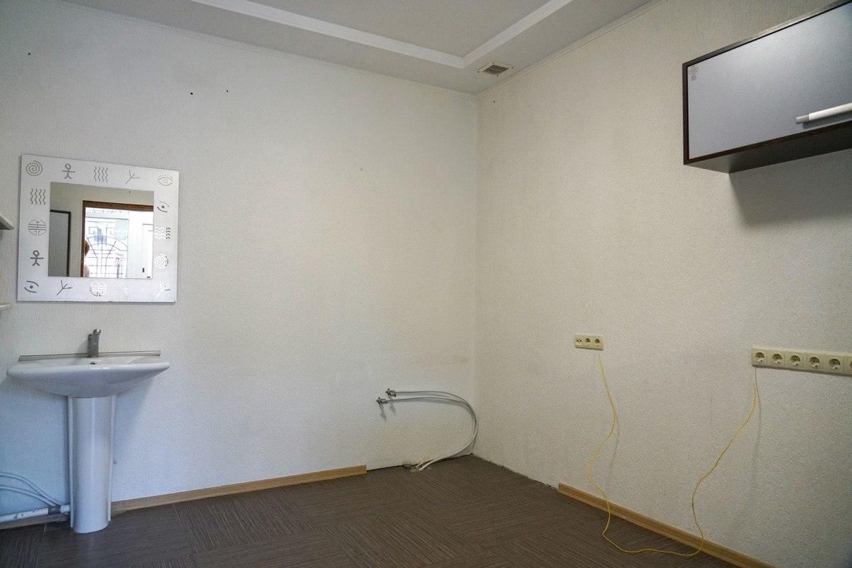 Фасадное помещение в ЖК Новая Аркадия на ул.Тенистая