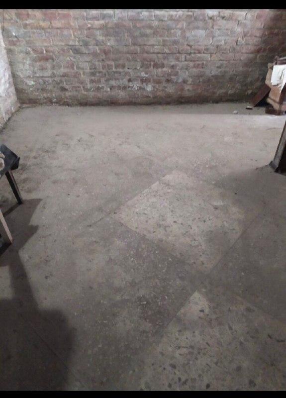 Подвальное помещение в центре