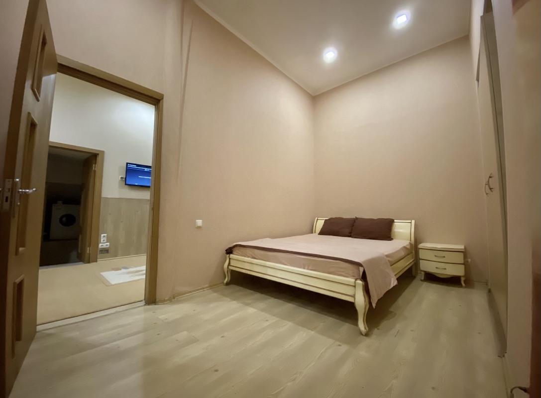 Отель на Екатериненской