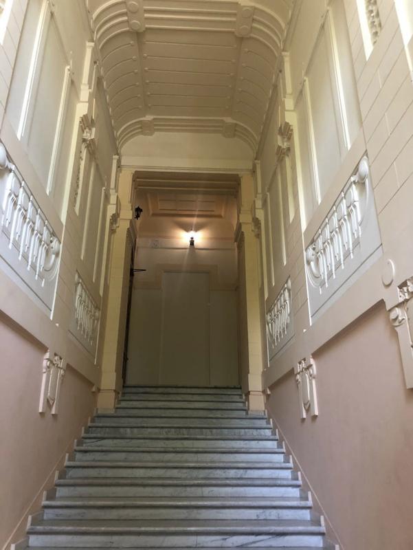 4 этажное здание на улице Маразлиевская