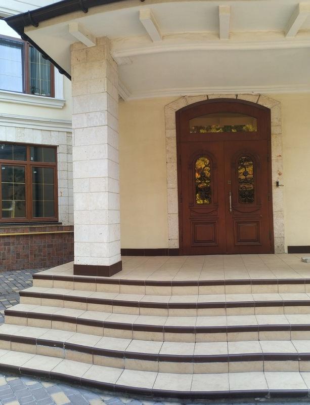 Офис в Клубном доме на Фонтане