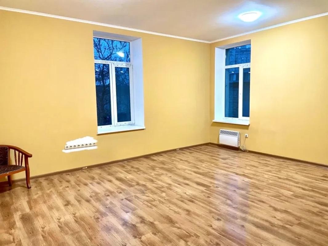 Нежилое помещение в центре/ Волжский переулок