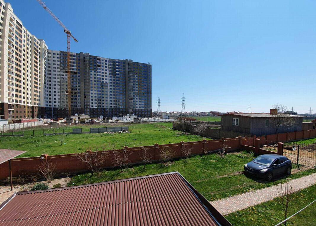 Коммерческая недвижимость в новом активно растущем Жилом массиве