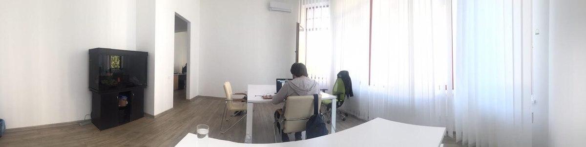 Стильный офис в ЖК Корона/Аркадия