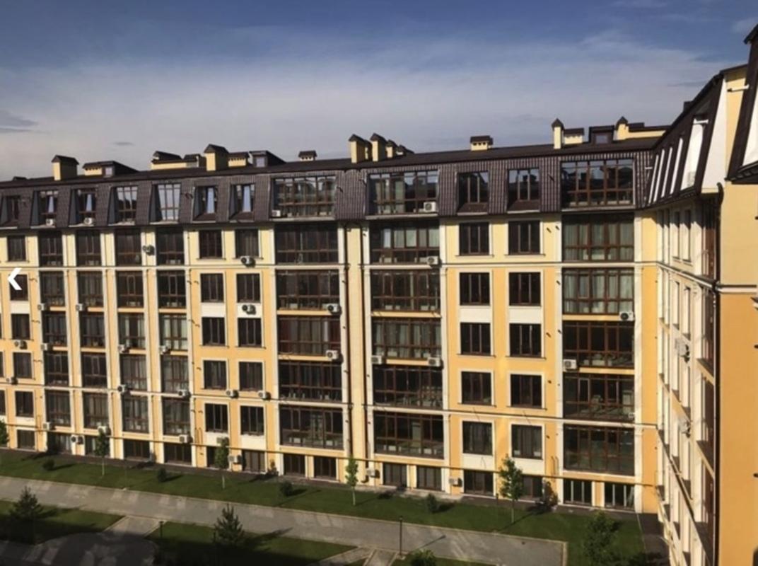 Коммерческая недвижимость в ЖК Club Marin