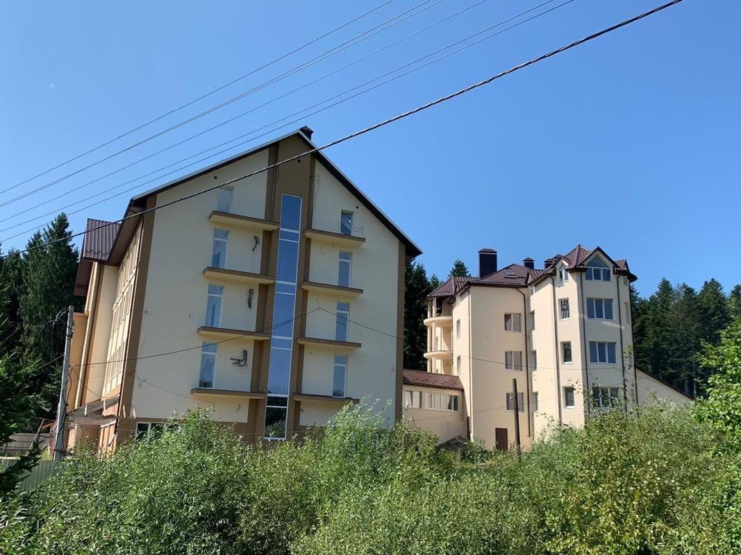 СПА отель в пгт Сходница