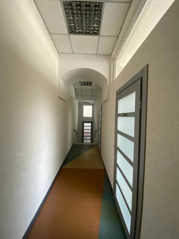 Офисно-складской комплекс на Генерала Цветаева