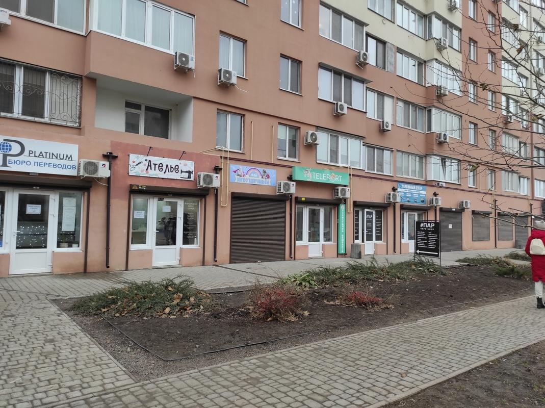 Помещение с ремонтом на Бочарова/ Рынок Початок
