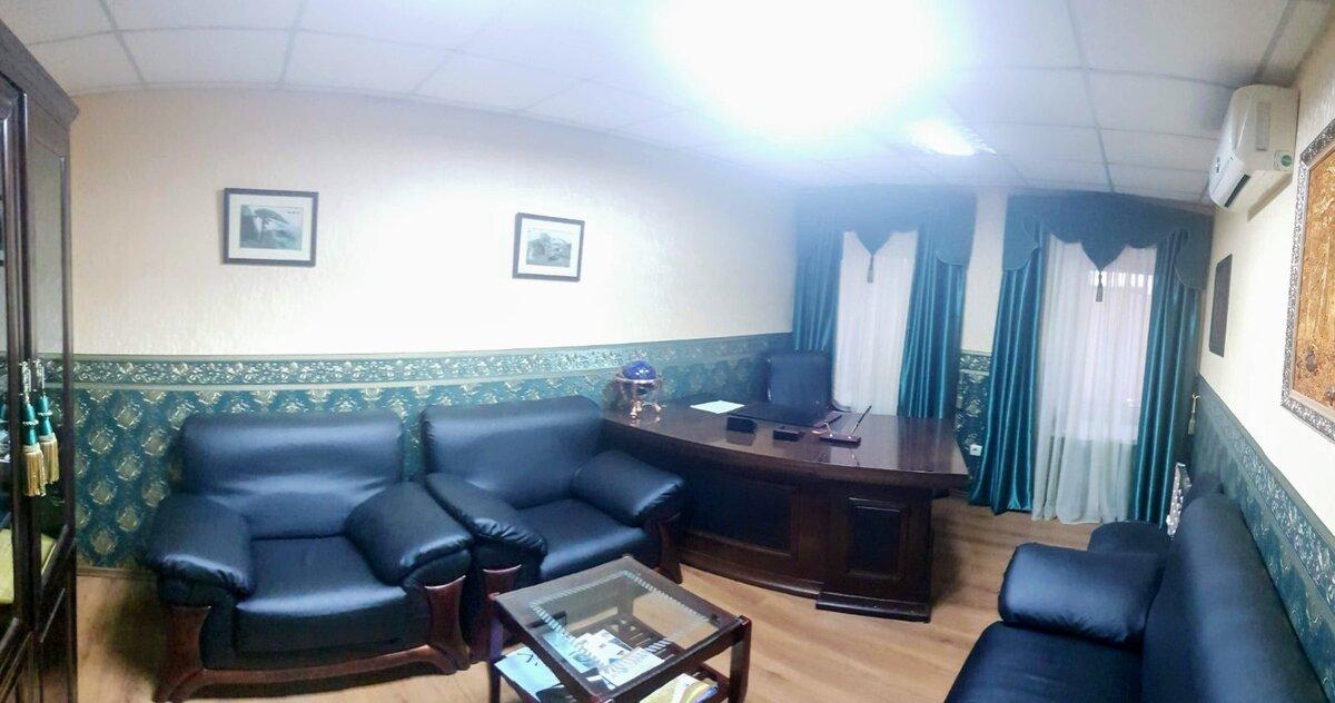 Офисное помещение Базарная/Канатная
