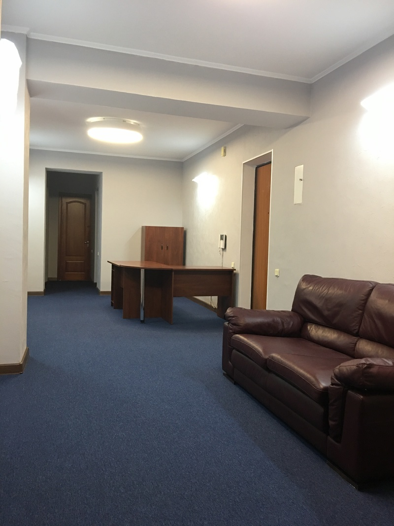 Офис в Аркадии на улице Тенистой