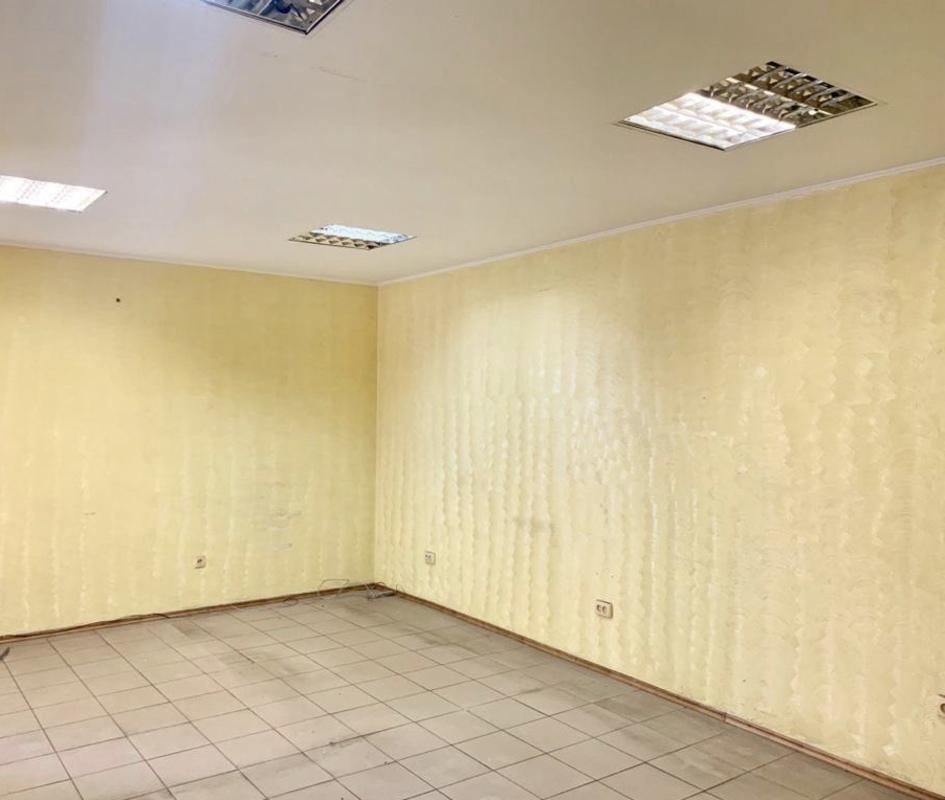 Офисное помещение на Болгарской