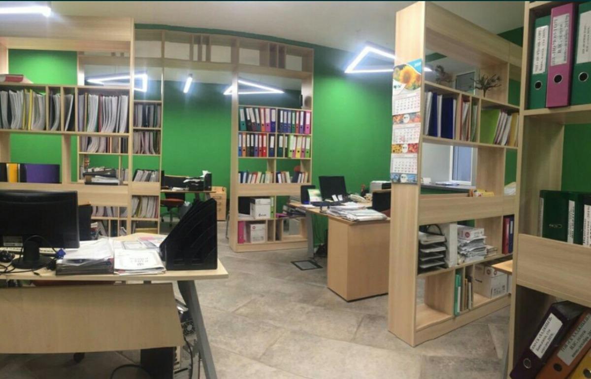 Офисное помещение возле Парка Шевченка