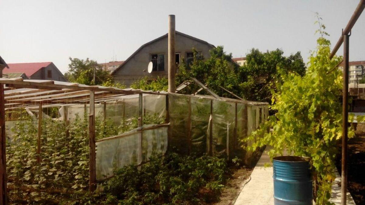 Земельный участок на улице Костанди