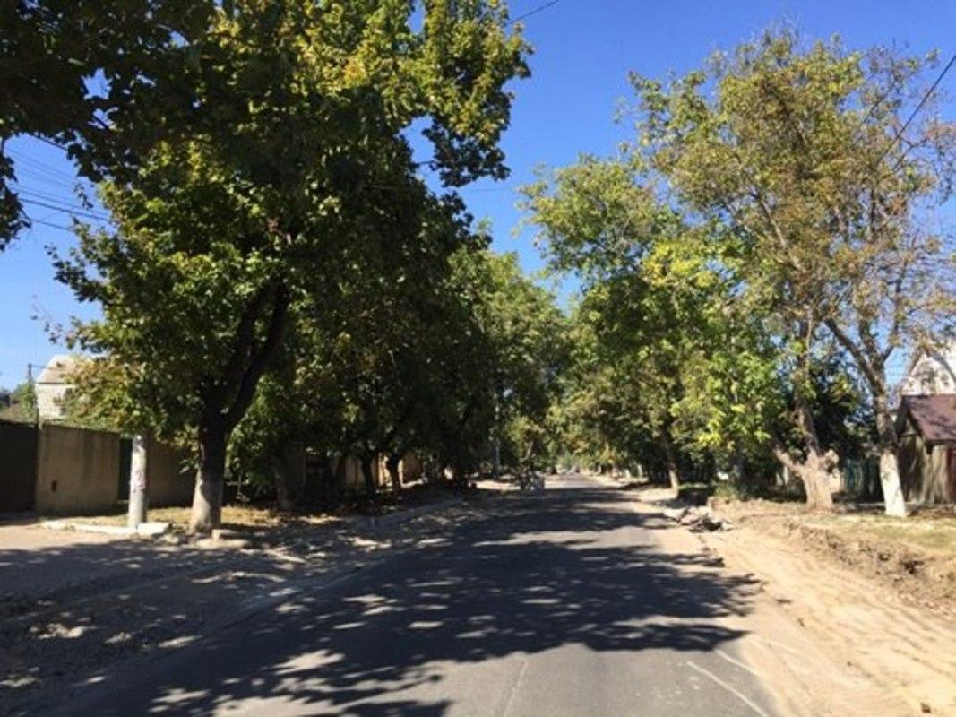 Участок на улице Писарева